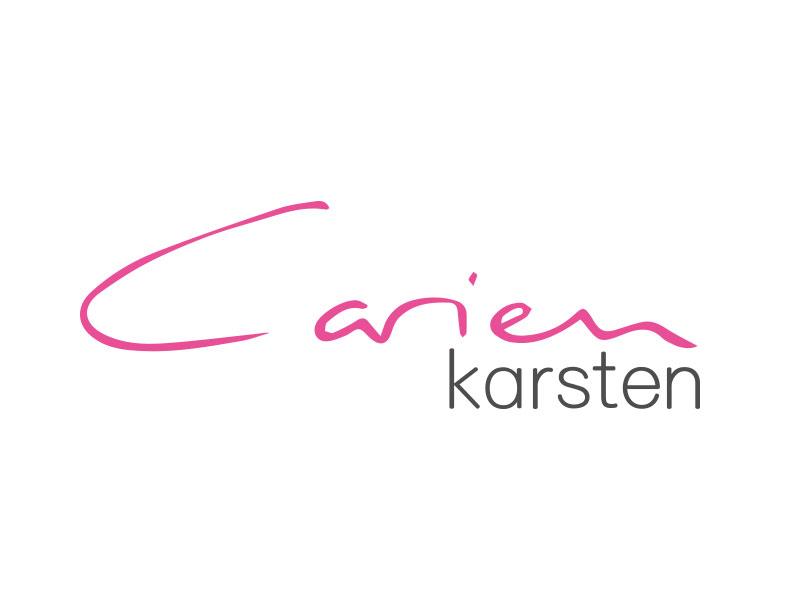logo Carien Karsten